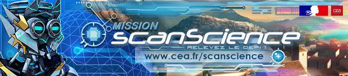 Mission ScanScience
