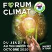 Forum Climat Epernay