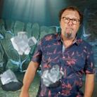 Formation des cristaux de sel