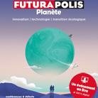 Affiche - Futurapolis Planète