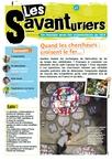 Les Savanturiers n°7