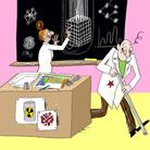 BD Au cœur de l'énergie nucléaire