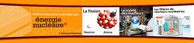 Zoom sur l'énergie nucléaire