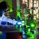 L'alchimie du laser en vidéo