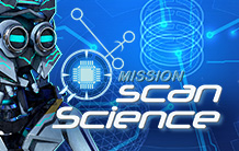 Mission ScanScience