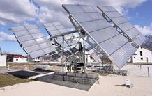 Research on renewable energies