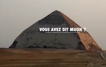 Science et art : la mission ScanPyramids