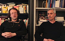 Vincent Bontems et Vincent Minier : Philosophie des sciences