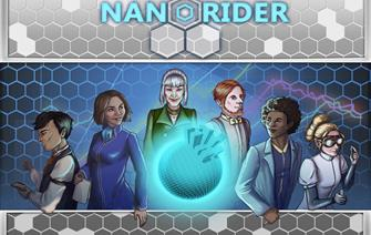 « Nanorider », le serious game sur l'innovation récompensé