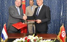 Energy Transition: CEA and Tunisia sign three agreements to strengthen their collaboration