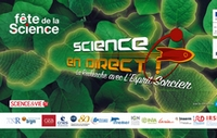 Science en direct