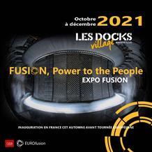expo fusion Marseille