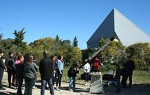 Village des sciences Saint-Michel l'observatoire