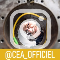 Compte Instagram CEA_Officiel