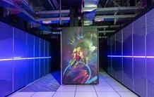 Joliot-Curie, le supercalculateur dédié à la recherche le plus puissant de France