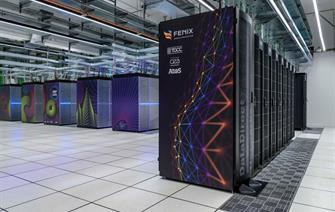A new cloud computing infrastructure for European research at CEA's TGCC