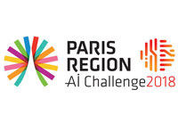 AI Challenge Paris Region 2018